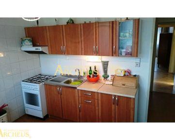 4 iz. byt Mikovíniho, Nitra - Klokočina