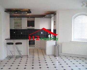 112reality - Na prenájom 6 izbový rodinný dom so záhradou ideálny pre rodinu s deťmi, pivnica, garáž, Koliba, Dvanásta