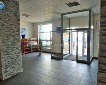 Na prenájom kancelárske priestory,24m2 Košická, Prešov