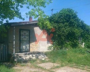 Predám dom v lokalite Nitra (ID: 101153)