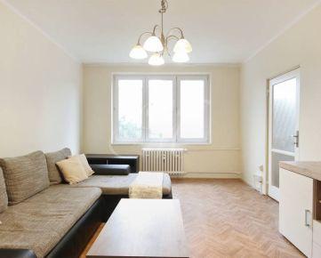 Moderný 3i byt na prenájom v Bratislave, zariadený