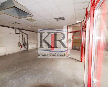 Skladové, výrobné a administratívne priestory na predaj, 6.754m2, Trnava