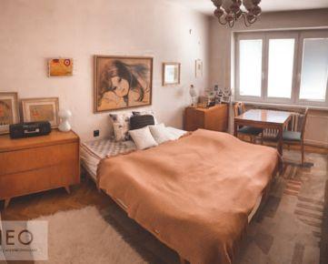 NEO- 2i byt s balkónom na ulici Ľ. Podjavorinskej