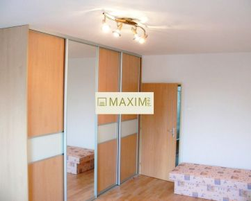 3- izbový byt na  ulici B. Smetanu