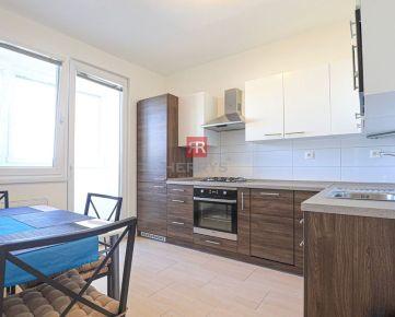 HERRYS - Na prenájom kompletne zrekonštruovaný 3 izbový byt v Petržalke