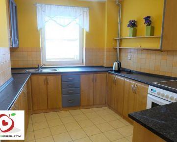 TRNAVA REALITY – ponúka na prenájom 4-izbový byt v lukratívnej časti centra mesta na Františkánskej ulici v Trnave
