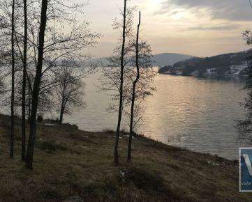 Pozemok v rekreačnej oblasti Domaša - Dobrá