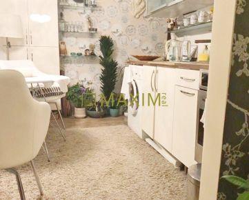 1-izbový byt na Kadnárovej ulici