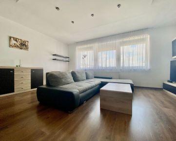 Exkluzívne na prenájom 1-izbový byt na Belvederi
