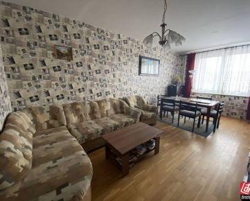 Direct Real - Na predaj útulný 3-izb.byt v Holíči