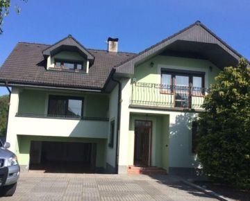 Rodinný dom v  Ivanke pri Dunaji – výhodné reality