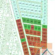Pozemok pre rodinné domy 600m2