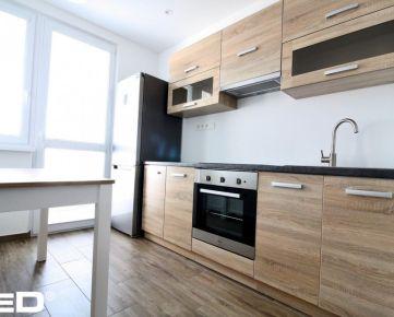 2 - izbový byt Žilina - Solinky