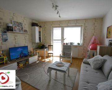 TRNAVA REALITY s.r.o. ponúka exkluzívne 2 izbový byt v novostavbe