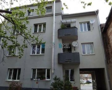 Veľký 3 izb. byt v tehlovej bytovke
