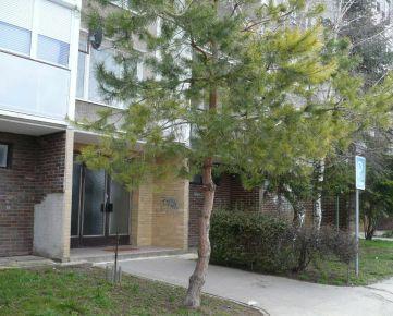 Kúpa: 2-izbový byt v Trnave.