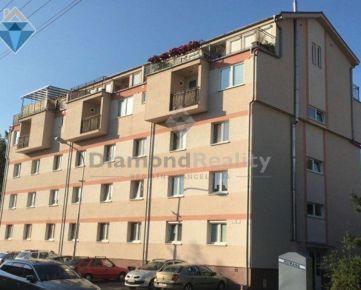 Na predaj 1 izbový byt po kompletnej rekonštrukcii ulica Pluhová, Bratislava III. Nové Mesto