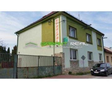 GARANT REAL - predaj komerčný objekt s pozemkom 982 m2, Pod Kalváriou, Prešov