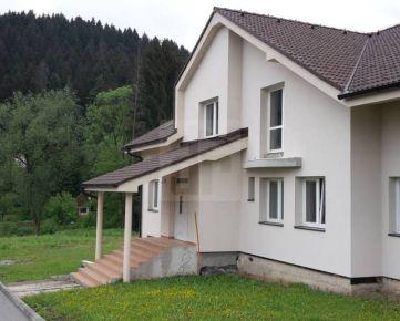 Direct Real - Predaj úplne nového veľkého rodinného domu v Žiline - Budatíne.PRE NÁROČNÝCH !!!