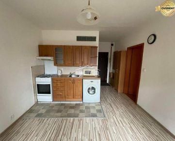 Predaj, jednoizbový byt, 38m2, Žilina, Hliny 8