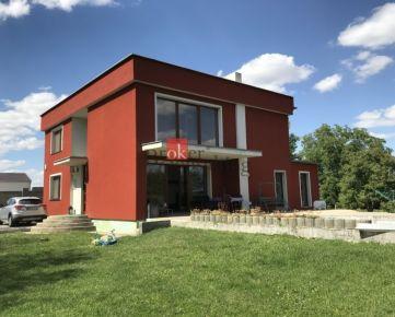 Rodinný dom Nitra-Lužianky na predaj