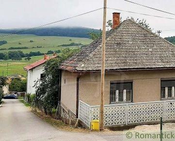 Dom vhodný na chalupu v Skýcove