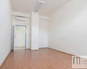 Kancelária na prenájom - 20 m2 - Tuhovská
