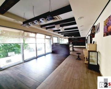 Prenajmeme obchodno-kancelárske priestory, Žilina - širšie centrum, R2 SK.