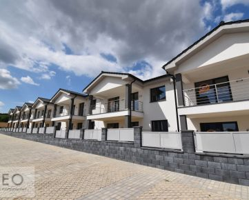 NEO – Bývajte v novom byte, bývajte v Častkovciach