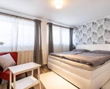 NA PRENÁJOM 3 izbový byt, Košice - Staré Mesto, Ul. Štefánikova