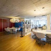 Kancelárie, administratívne priestory 128m2, novostavba