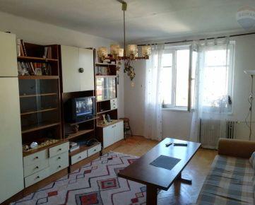 Prenájom: 2 izbový byt so zariadením a vybavením / Banská Bystrica- Trieda SNP