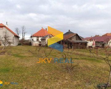 JKV REAL   5 izbový rodinný dom na predaj, BORSKÝ MIKULÁŠ