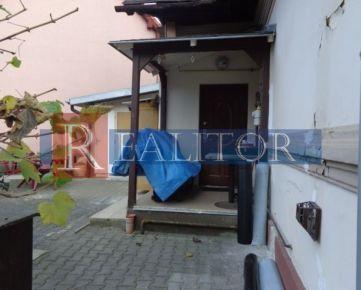 Predaj - dom na podnikanie, Banská Bystrica, Rudlová.