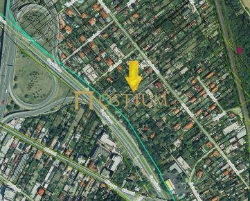 PREDAJ : Stavebný pozemok vo Vrakuni