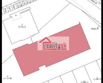 Ponúkame na predaj investičný objekt vhodný pre obchod, služby, výrobu ...