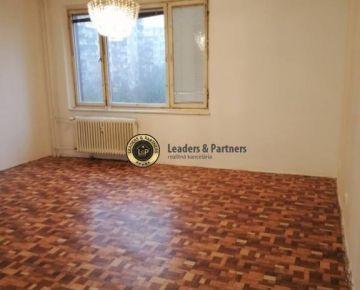 2-izbový byt v Trenčín - Zlatovce