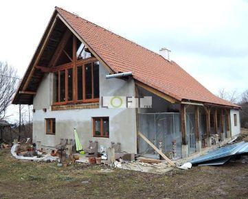 Rodinný dom v Banskej Štiavnici