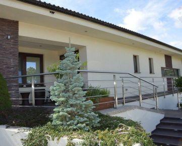 Predaj novostavba rodinný dom / vila Nitra Šúdol