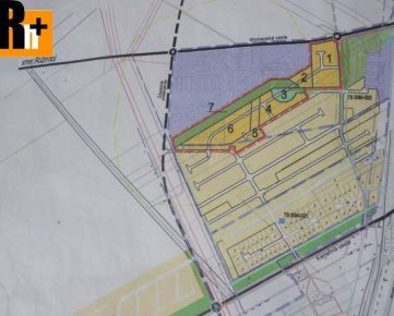 Reality holding+ ponúka Na predaj Trnava pozemok pre komerčnú výstavbu - 25000m2
