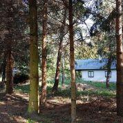 Záhradná chata 70m2, pôvodný stav