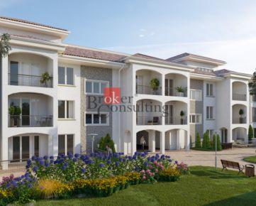 3 izbový byt Dunajská Streda na predaj-Luxusná novostavba