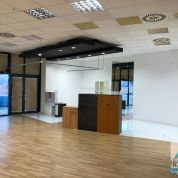 Kancelárie, administratívne priestory 154m2, novostavba