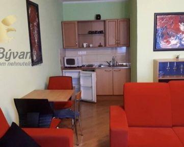 2 izbový byt za skvelú cenu prenájom
