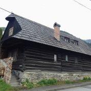 Chalupa, rekreačný domček 70m2, pôvodný stav