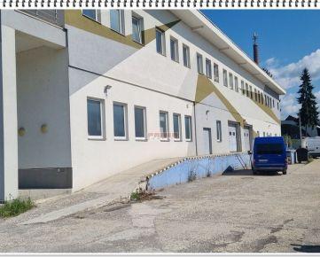 ID 2642  Predaj: polyfunkčná budova, Žilina
