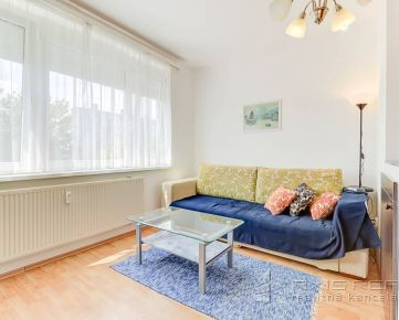 360° VP:: Slnečný 1-izb. byt, BA V. Petržalka, Strečnianska ul.
