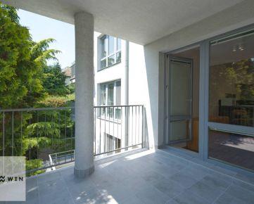 Slnečný 3-izbový byt pri Horskom parku, Malinová