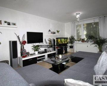 CASMAR RK – predaj pekný zrekonštruovaný 3 izb. byt 70m2, Čajkovského