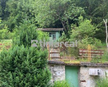 TIMA Real - Predaj starší rodinný dom, obec Smolenice